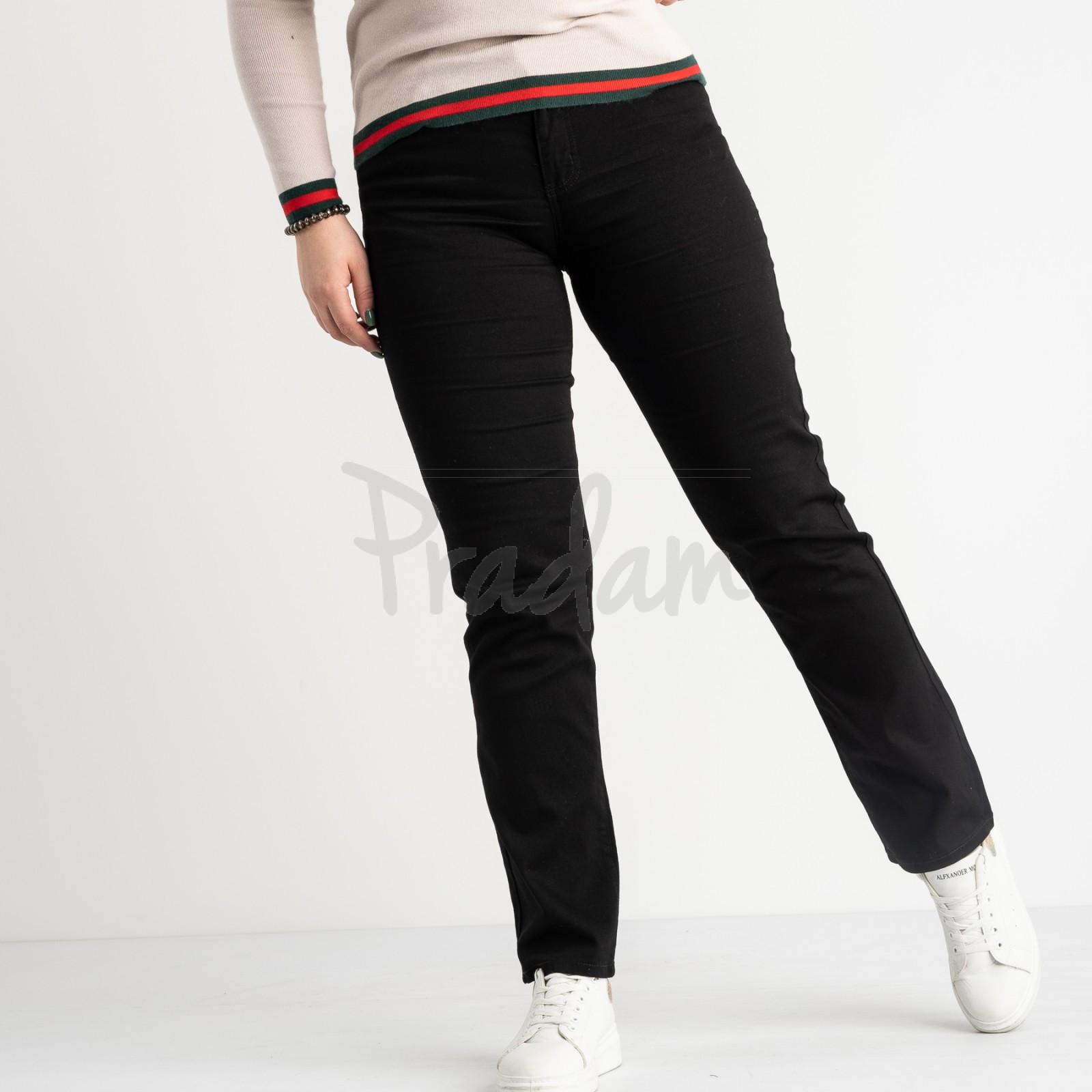 9760 Sunbird джинсы женские батальные стрейчевые (6 ед. размеры: 30.31.32.33.34.35)