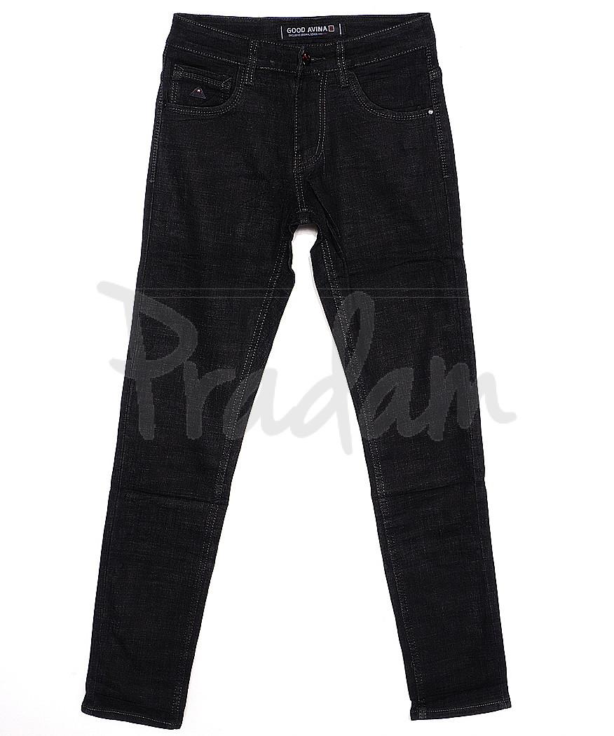 8075 Good Avina джинсы мужские молодежные весенние стрейчевые (28-34, 8 ед.)