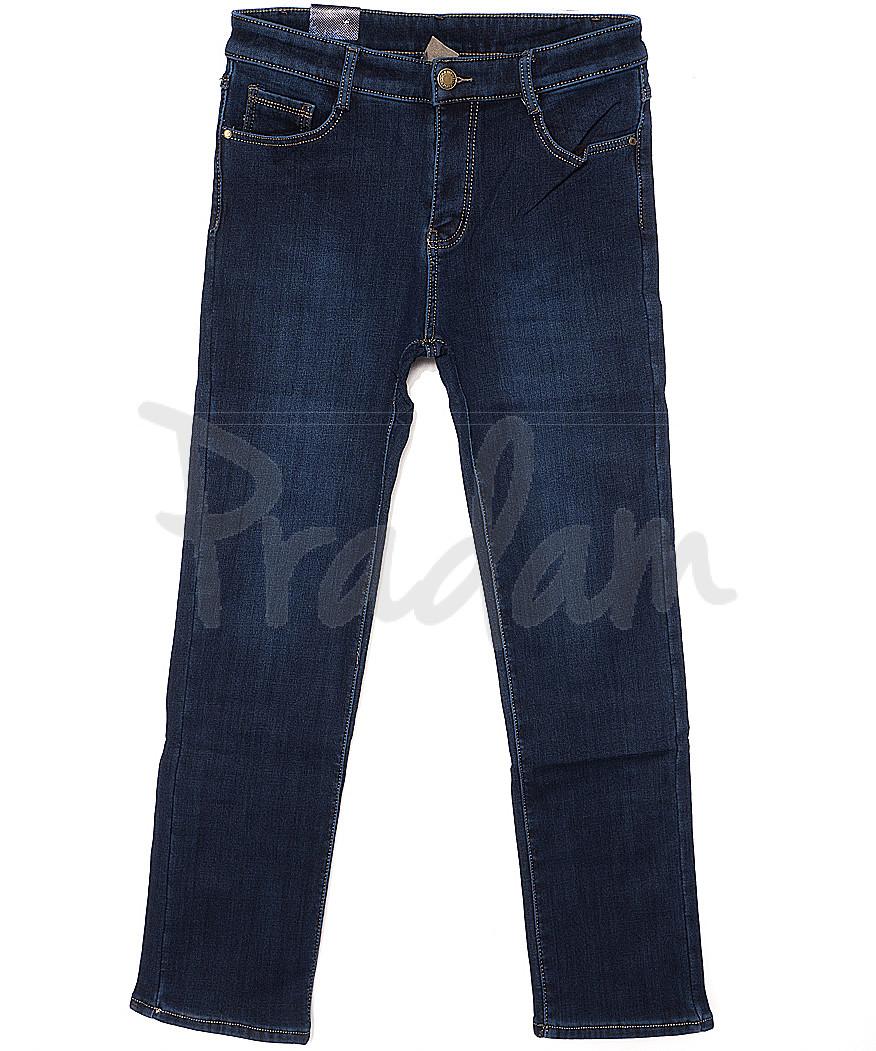 3066 Moon girl джинсы женские батальные на флисе стрейчевые (30-42, 6 ед.)