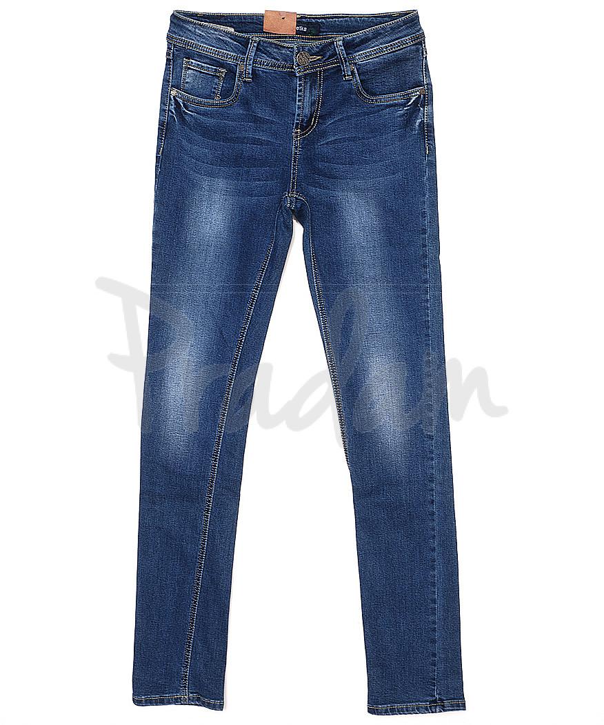 0606 Raketka джинсы женские батальные весенние стрейчевые (28-33, 6 ед.)