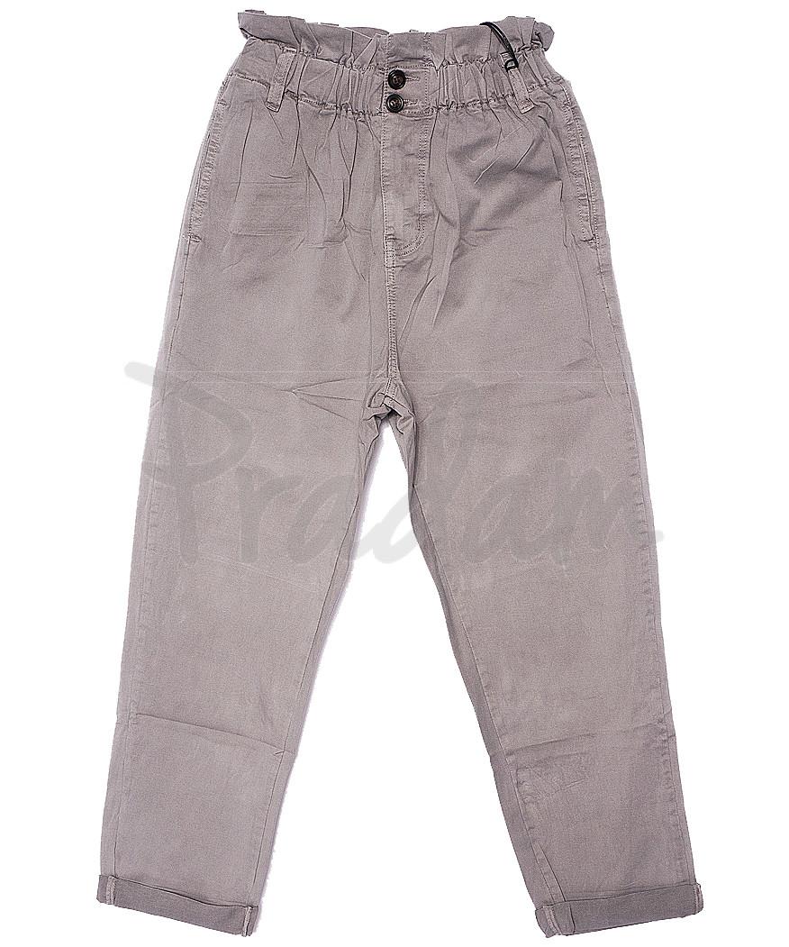 0157-5 Saint Wish брюки женские серые весенние стрейчевые (S-XL, 4 ед.)
