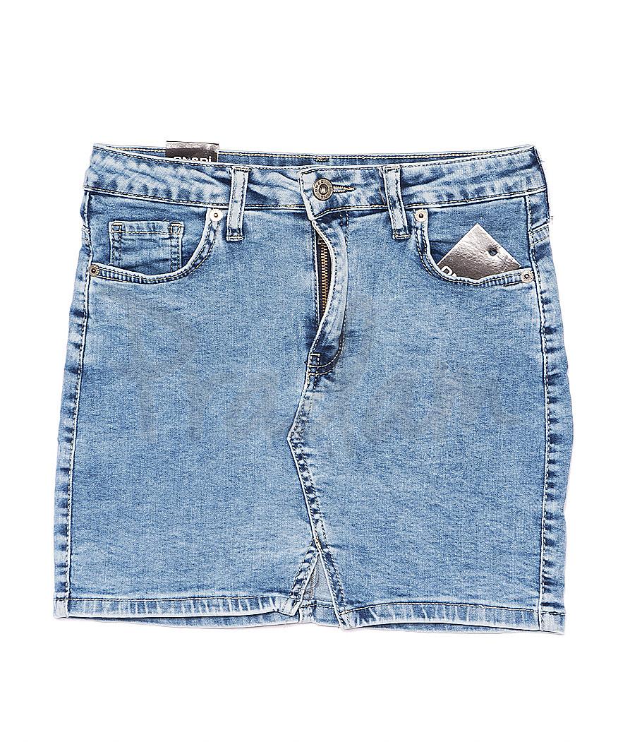 0053-2 (E53 (2)) Ondi юбка джинсовая стрейчевая (36-42, евро, 5 ед.)