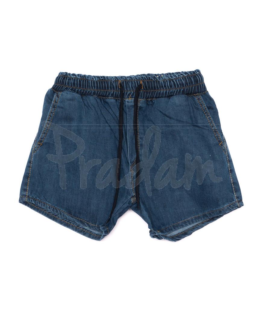 94282 Defile шорты женские на резинке (S-XL, 6 ед.)