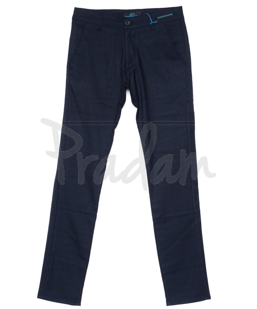 0401-4 Davos брюки мужские весенние коттон (31-38, 8 ед.)