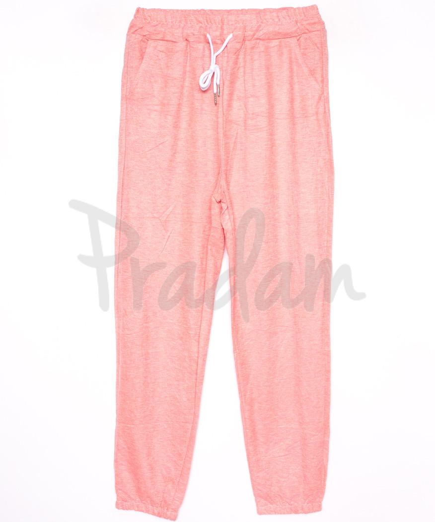 0209-10 Yimeite брюки женские на резинке стретчевые (25-30, 6 ед.)