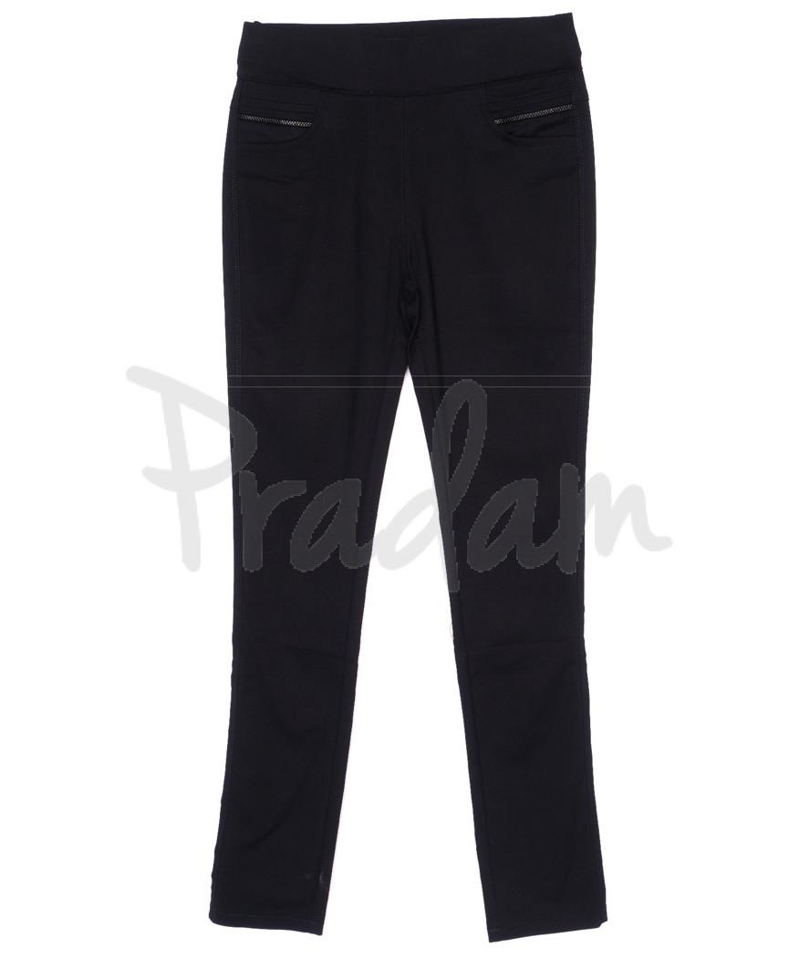 6052-2 JBL брюки женские батальные стретчевые (28-33, 6 ед.)