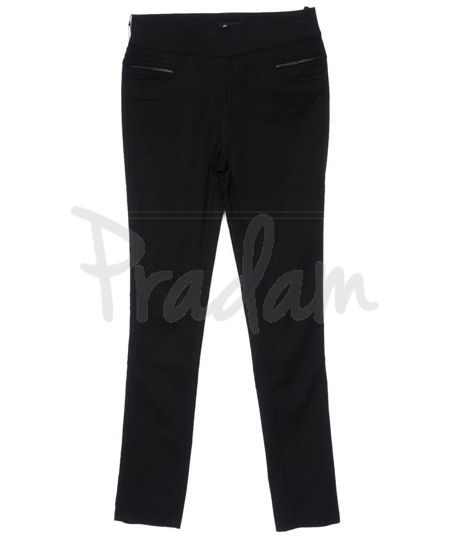6052-1 JBL брюки женские батальные стретчевые (28-33, 6 ед.)