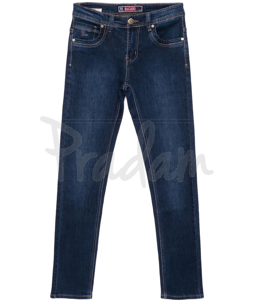 8032 Bagrbo джинсы мужские молодежные зауженные осенние стрейчевые (28-36, 8 ед.)
