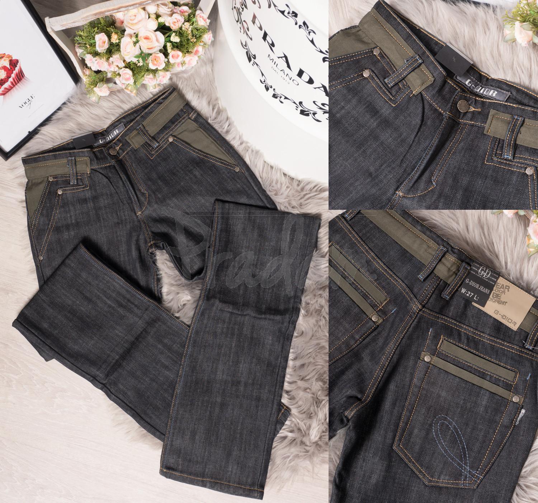 0203 G-Dior джинсы женские на флисе зимние стрейчевые (27,28,29,30,30, 5 ед.)
