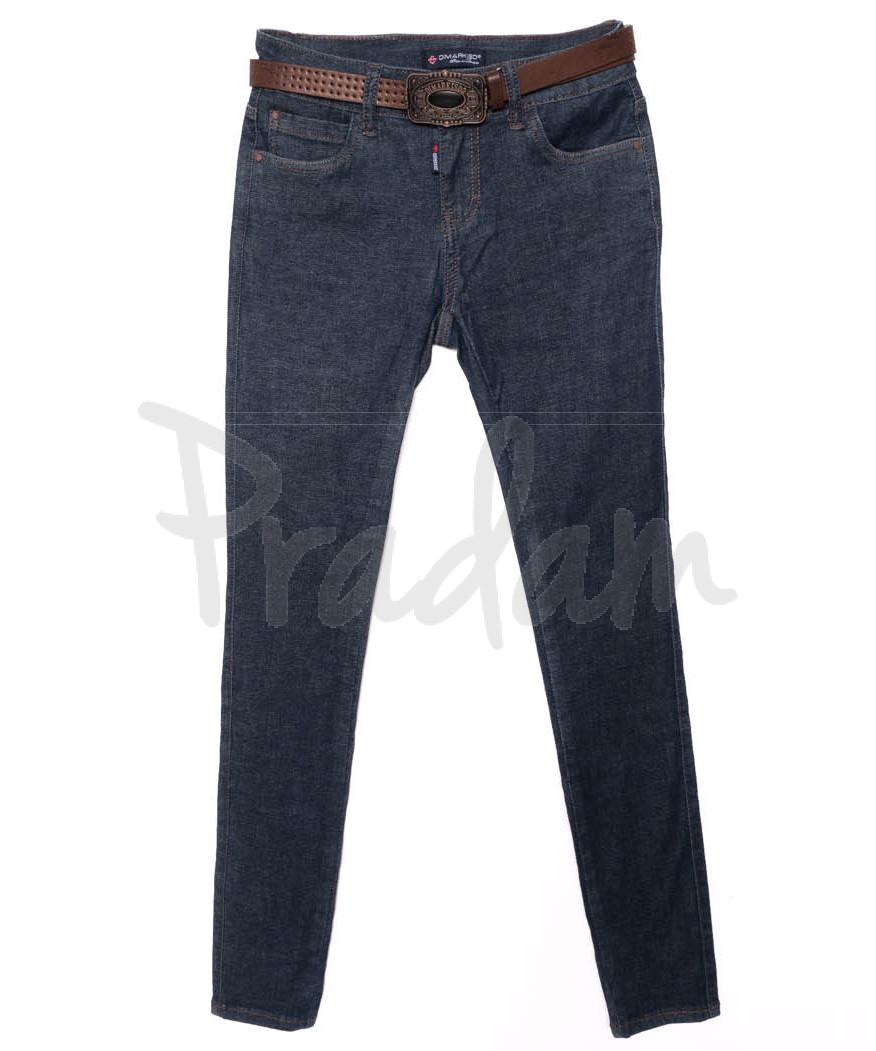 5893 Dimarkis Day джинсы женские синие осенние стрейчевые (25-30, 6 ед.)