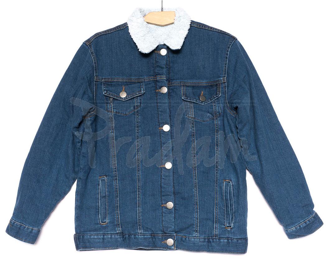 0910-8 X куртка женская модная осенняя стрейчевая (XS-M, 5 ед.)