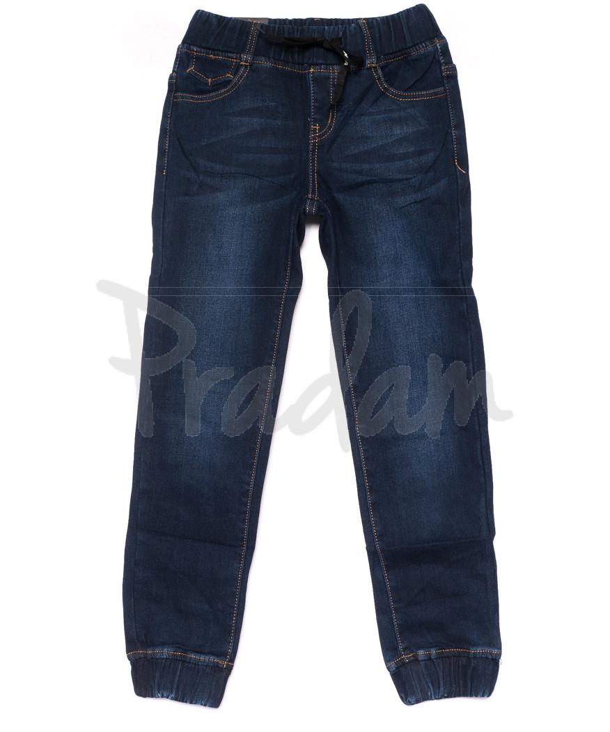 0061 (D061) Little Star джинсы на мальчика на флисе зимние стрейчевые (23-28, 6 ед.)
