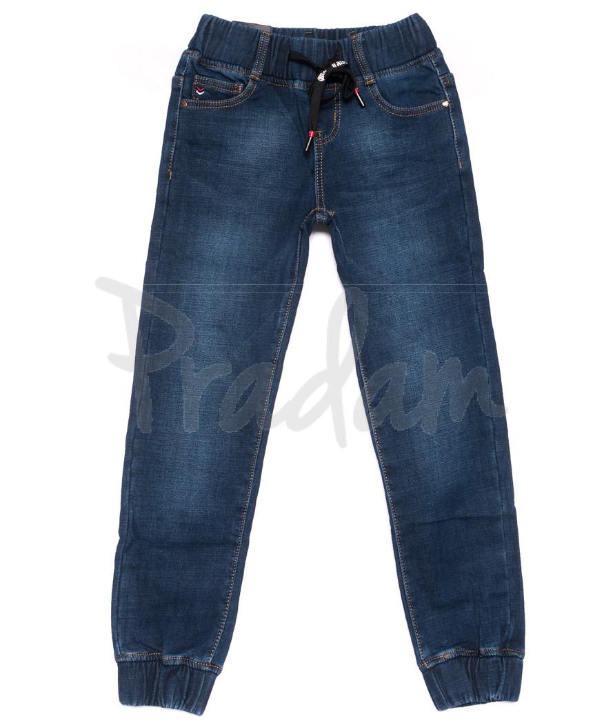 0069 (D069) Little Star джинсы на мальчика на флисе зимние стрейчевые (23-28, 6 ед.)