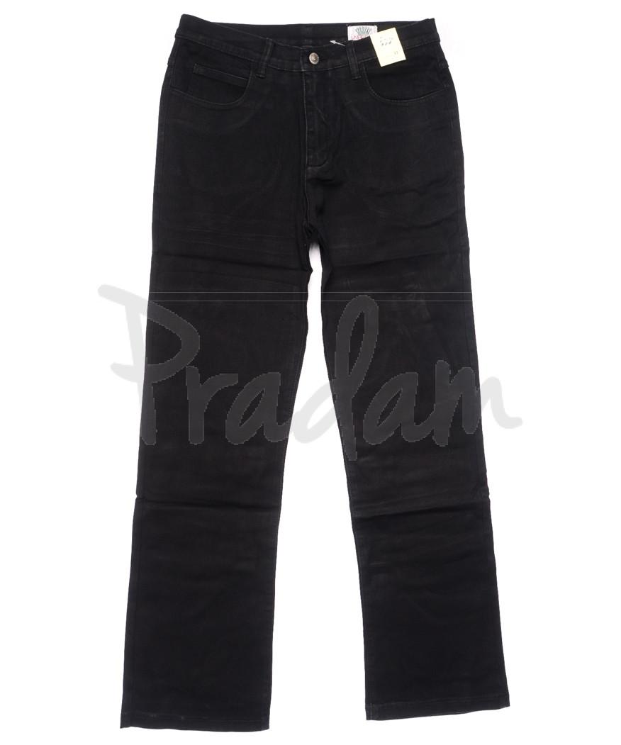 11922 Lafeidina джинсы женские батальные осенние стрейчевые (33-38, 6 ед.)
