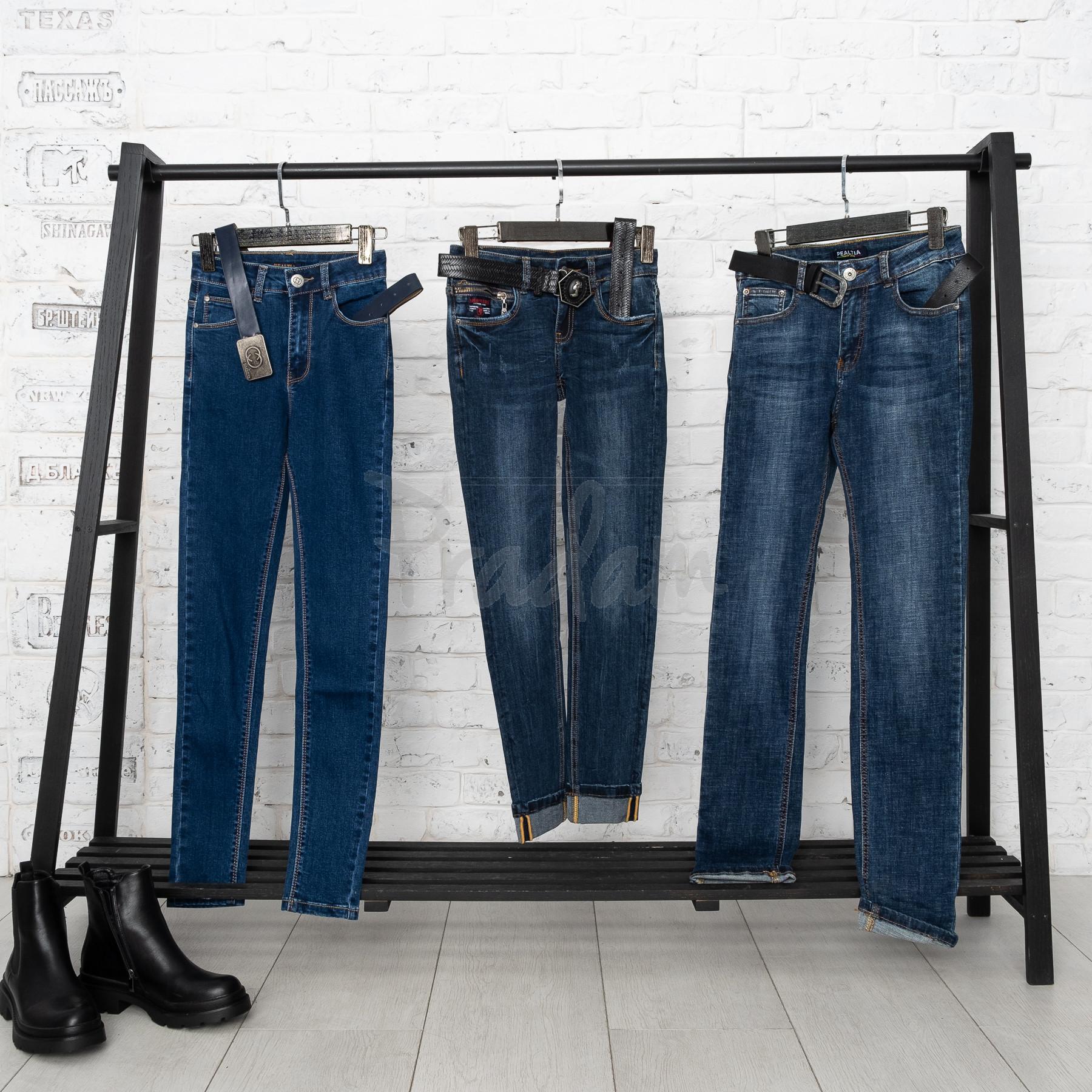 0127 Lolo Blues, Dicesil лот женских джинс ( 18 ед.)