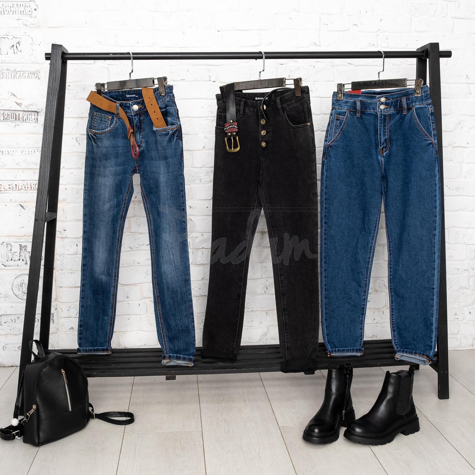 0129  Lolo Blues, Vanver лот женских джинс ( 18 ед.)