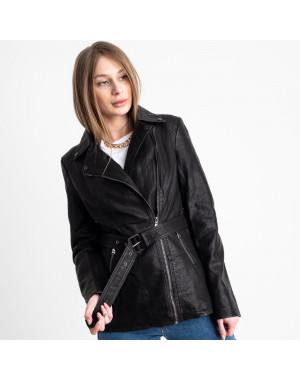 2017 Lanmas куртка женская из кожзама (5 ед. размеры: S.M.L.XL.2XL)