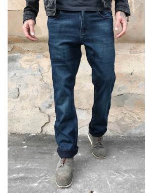 17105 Star King джинсы мужские на флисе стрейчевые (29,29,30,31,34, 5 ед.)