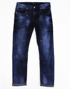 7032 Mark Walker (30-38, 8 ед.) джинсы мужские весенние стрейчевые