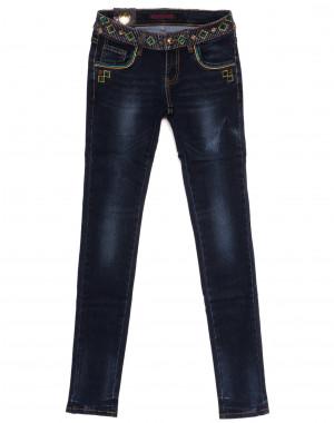 0258 Legend (25-29, 5 ед.) джинсы женские весенние стрейчевые