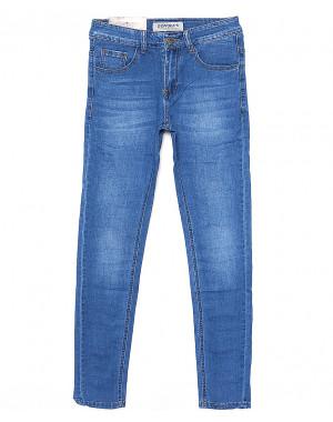 8486-1 Disvocas (27-34, молодежка, 8 ед.) джинсы мужские летние стрейчевые