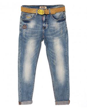 5026 Dicesil (25-30, 6 ед.) джинсы женские летние стрейчевые