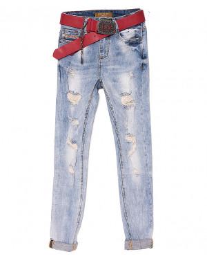 1505 Lolo Blues (25-30, 6 ед.) джинсы женские летние стрейчевые