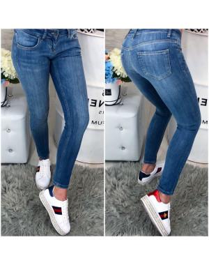 1806-567 Ritt (25-30, 6 ед.) джинсы женские весенние стрейчевые