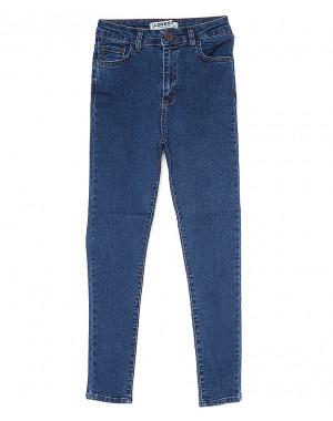 0015-05 Lovest (26-31, 8 ед.) джинсы женские летние стрейчевые