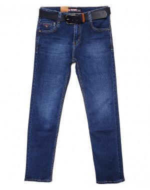 1210-358 Baron (32-40, полубатал, 8 ед.) джинсы мужские осенние стрейчевые