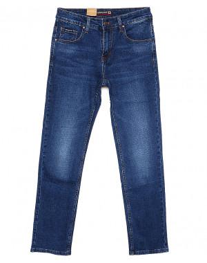 9648 Dsqatard (30-38, 8 ед.) джинсы мужские осенние стрейчевые