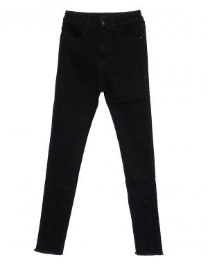 0068 Lady Angel (25-30, 6 ед.) джинсы женские осенние стрейчевые