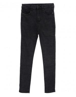 0052 Lady Angel (30-36, батал, 6 ед.) джинсы женские осенние стрейчевые