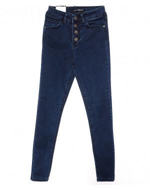 4297 (503) laci болт без кармана Martin Love (26-31, 7 ед.) джинсы женские осенние стрейчевые