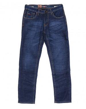 3141 Dsouaviet джинсы мужские классические батальные на флисе (33,34,36,38,38, 5 ед.)