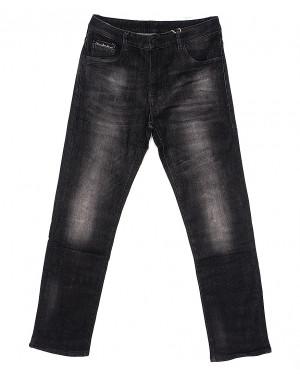 1426 Varxdar джинсы мужские батальные серые весенние стрейчевые (32-38, 8 ед.)