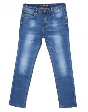 8219 Good Avina джинсы мужские батальные с теркой весенние стрейчевые (32-40, 8 ед.)