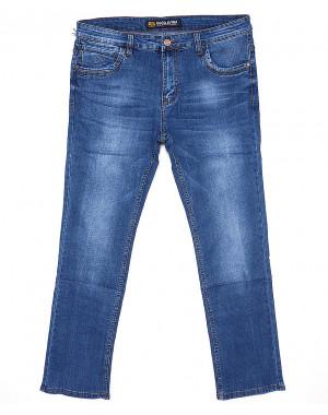 8215 Good Avina джинсы мужские классические весенние стрейчевые (30-38, 8 ед.)