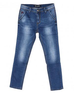 8335 Good Avina джинсы мужские молодежные с косым карманом весенние стрейчевые (27-33, 8 ед.)
