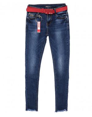 6039 Like джинсы женские зауженные весенние стрейчевые (25-30, 6 ед.)