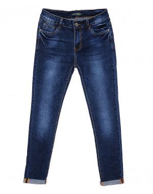 8186 Victory.C джинсы женские зауженные весенние стрейчевые (25-30, 6 ед.)