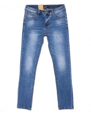 2067 Fang джинсы мужские с теркой весенние стрейчевые (29-36, 8 ед.)