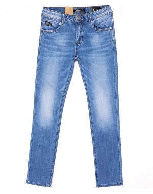2090 Fang джинсы мужские с теркой весенние стрейчевые (29-36, 8 ед.)