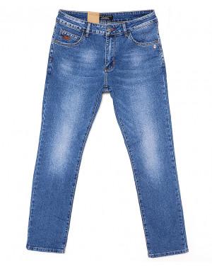 2057 Fang джинсы мужские классические весенние стрейчевые (30-38, 8 ед.)