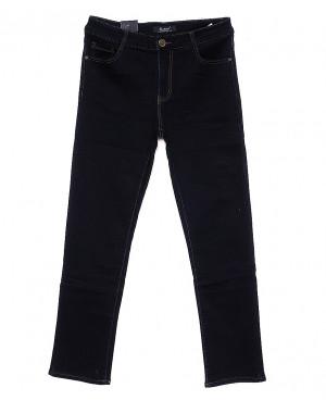 3053 Sunbird джинсы женские батальные на байке стрейчевые (31-42, 6 ед.)