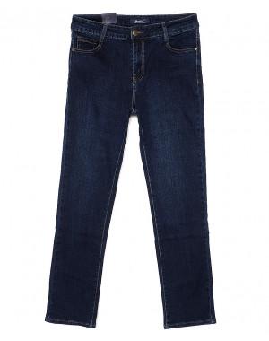 3029 Sunbird джинсы женские батальные на байке стрейчевые (30-36, 6 ед.)