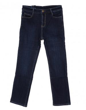 3062 Moon girl джинсы женские батальные на флисе стрейчевые (30-36, 6 ед.)