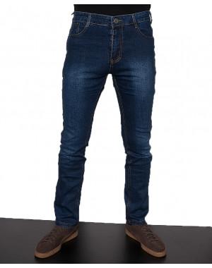 0649 Joger джинсы мужские батальные весенние стрейчевые (32-38, 8 ед.)