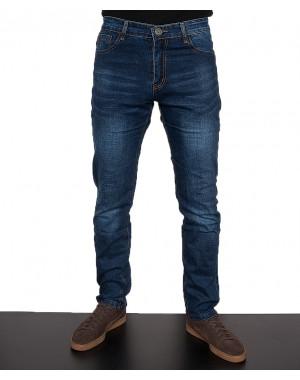 0659 Joger джинсы мужские батальные весенние стрейчевые (32-42, 8 ед.)