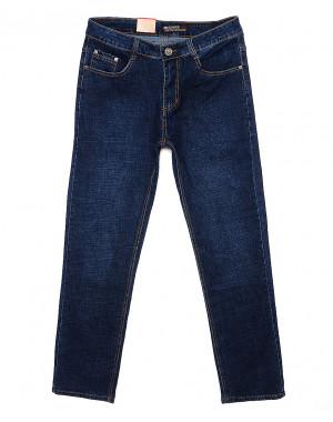 1705 Best Choice джинсы мужские батальные классические весенние стрейчевые (33-38, 8 ед.)